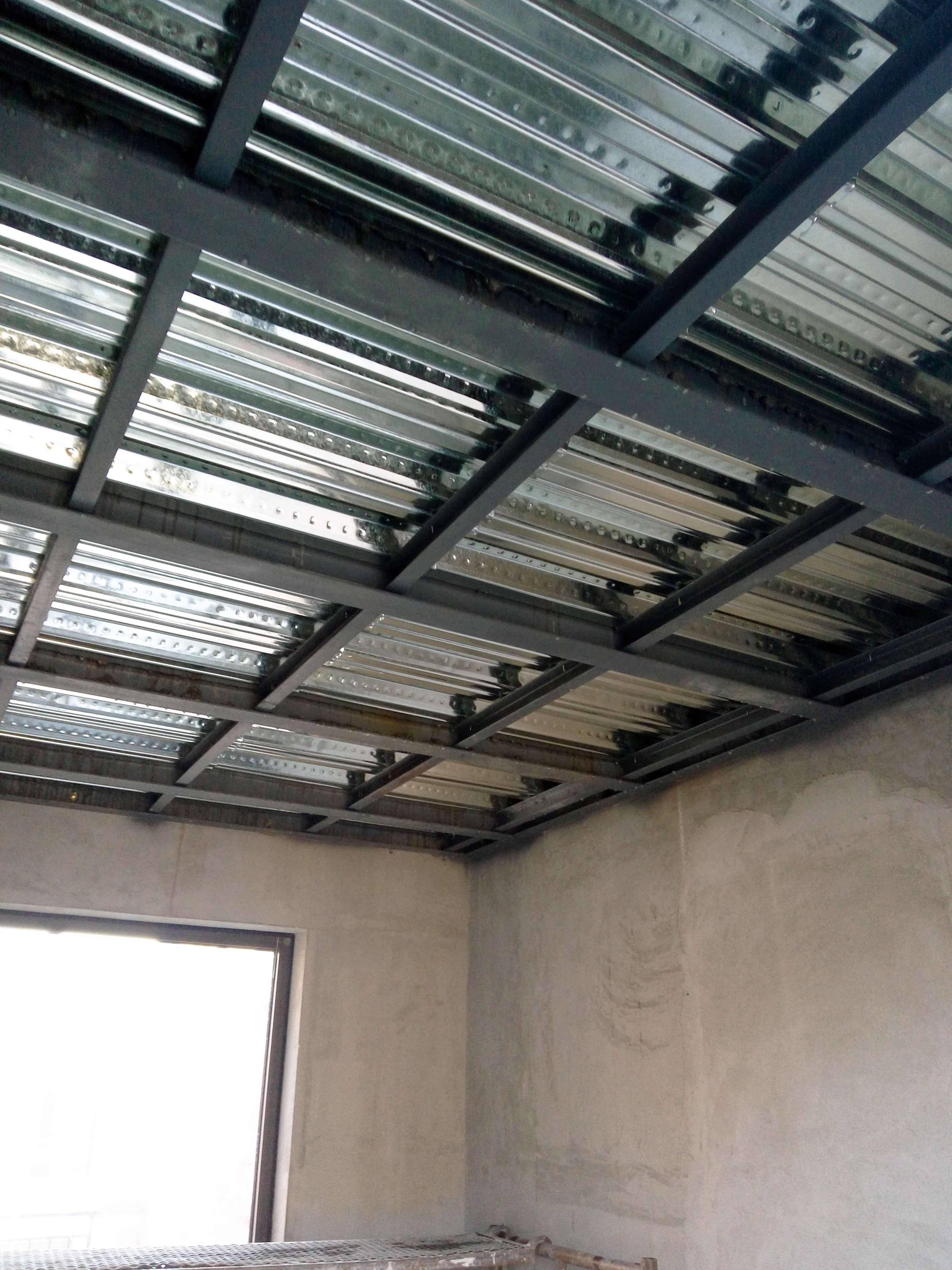 北京阁楼制作搭建|夹层制作安装公司|钢结构厂房制作
